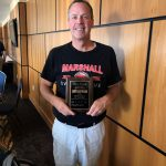 Congrats Coach Karns