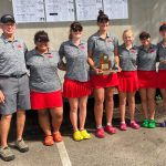 Girls Golf Wins at Coldwater Invitational