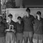 Lady Redhawk Golf Results 9/21