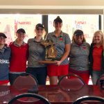 Girls Golf: Regional Champs!
