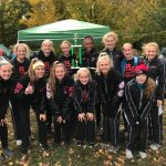 Redhawks win at Gabriel Richard Invitational