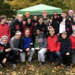 Boys Cross Country Places 3rd at Ann Arbor Gabriel Richard Invitational