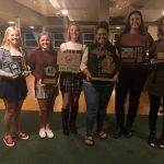 Girls Varsity Golf Heads to State Championship