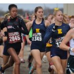 Marshall Cross Country Competes in State Championship