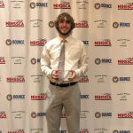 Congrats Jake Lyon, All-State Soccer