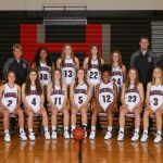 Girls Varsity Basketball beats Gull Lake 42 – 32