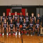 Boys Varsity Basketball…Message from your Coaches!