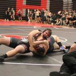 Redhawks Wrestlers Rally at Joe Wheeler Tournament
