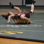 Boys Varsity Wrestling beats Lumen Christi 63 – 16