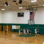 Girls 8th Grade A Basketball beats Pennfield 41 – 17