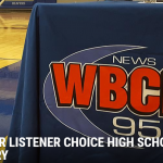 Vote for Our Listener Choice High School Game for February 28th