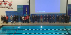 Boys Swimming and Diving 2/11/20
