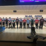 Interstate-8 Conference Singles Bowling Tournament
