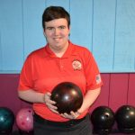 JV Bowler Caden LaTour Featured in Battle Creek Enquirer
