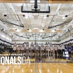 Girls Varsity Basketball beats Ida 53 – 46 in Regional Semi- Final