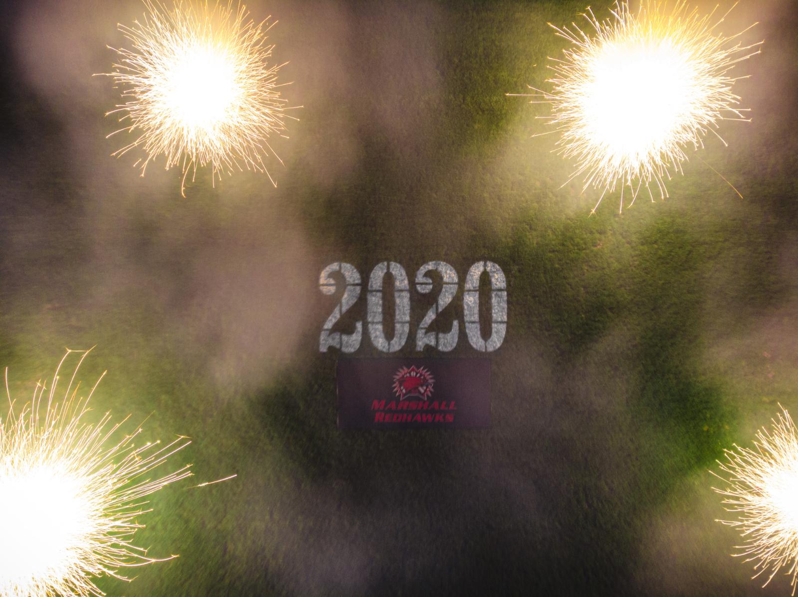 Class of 2020 #BeTheLight