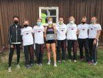 Ladyhawks: Nine-Time County Champs!