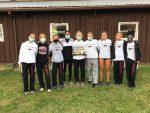 Marshall Girls Cross Country Captures Pre-Regional Meet, Advances to Regionals