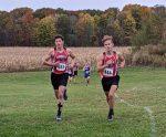 Boys CC Takes 3rd @ I-8 Championship