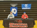 Congrats Trenton and Cooper!