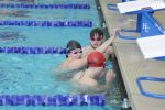 Boys Swimming and Diving 2/9/21
