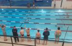 Marshall Swimmers and Divers Win Again!