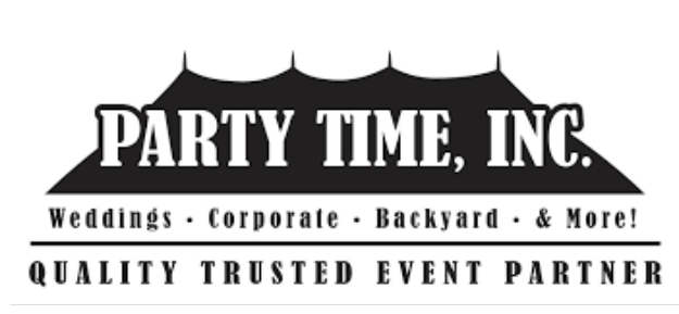 Sponsor Thank You!  Party Time, Inc.