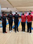 Redhawk Bowlers Earn All Conference Honors