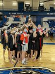 Live Streaming info for the Division 3 State Meet