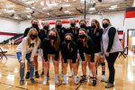 JV girls close out season with a Win
