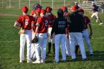 Marshall Varsity Baseball Starts the Season