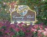 Marshall Country Club–Junior Golf