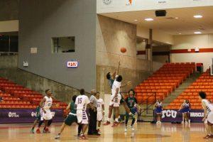 Varsity Boys Basketball vs Southwest