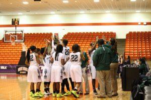 Girls Varsity Basketball vs Granbury
