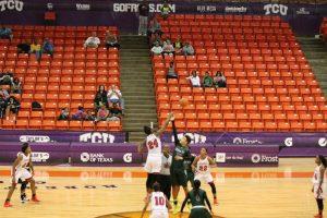 Varsity Girls Basketball vs Cedar Hills – Tournament Champs
