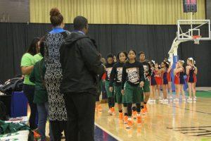 Varsity Girls Basketball vs Plainview – Reg. Semifinals