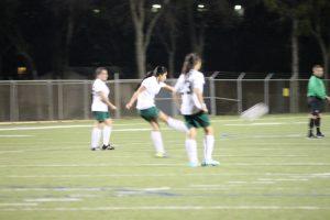 Varsity Girls/Boys Soccer vs Arlington Heights