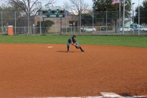 Varsity Softball vs Arlington Heights