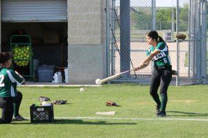 Varsity Softball vs Aledo Bi-District Play-off