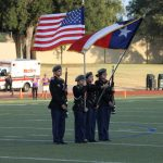 9/11 Pep Rally set for Friday morning on the front steps.