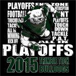 Football Play-offs T-shirts now on sale!