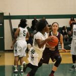 Lady Bulldogs beat Northside, look to stay undefeated in final two games to claim District Championship! (Pictures)