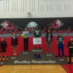 Alma Cardenas places First in Regional Wrestling Tournament, advances to State Tournament! (Updated – Watch State Tournament LIVE!)