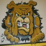 Lady Bulldogs Play-off Basketball Information and the rest of this week, pictures from this weekend.