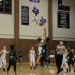 Congratulations to Lady Bulldog Basketball on a great season! Pictures of the Bi-District Play-off.