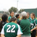 Softball heading to Everman Tournament after good showing in Tri-Cities Rotational Tournament (5-1). Pictures of Tri-Cities posted.
