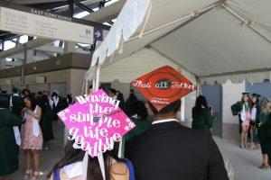 Graduation 2016!