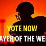 Another Trimble Tech Football Player up for Star Tele-gram Player of the Week, please vote!