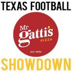 Dave Campbell's Texas Football Showdown Game: Trimble Tech at Arlington Heights / Battle of the Bands as well !!!