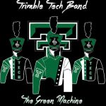 Go to Twitter and vote for the Trimble Tech Band @MrGattisRivarly and help our band win!!!
